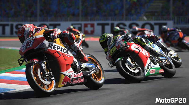 MotoGP runs a Virtual race this weekend - we talk about it on the Motoweek MotoGP Podcast