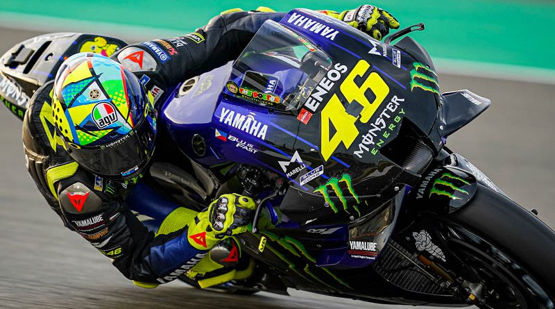 Will Valentino stay in MotoGP for 2021? We talk about it on the Motoweek MotoGP Podcast