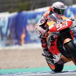 Could Marc Marques return from his injury at Jerez? We talk about the chances on the Motoweek MotoGP Podcast