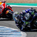 Can Maverick Vinales challenge Fabio Quartararo in Jerez? We preview the AndalusiaGP on the Motoweek MotoGP Podcast