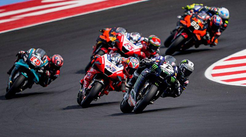 2020 MotoGP Misano Race - Motoweek MotoGP Podcast