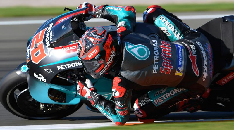 Fabio Quartararo looks to get back on the podium in San Marino - we preview the race on the Motoweek MotoGP Podcast
