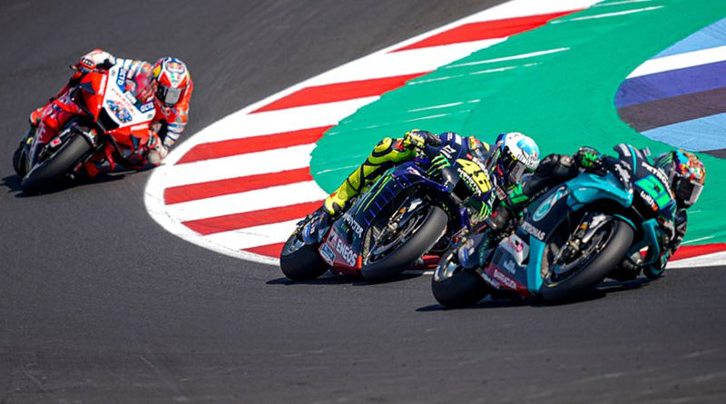 Who won the SanMarinoGP? We recap the race on the Motoweek MotoGP Podcast