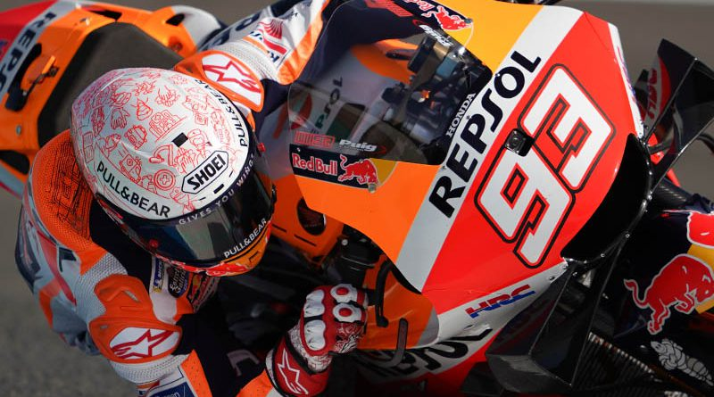 Can Marc Marquez sill win MotoGP titles? We talk about it on the Motoweek MotoGP Podcast