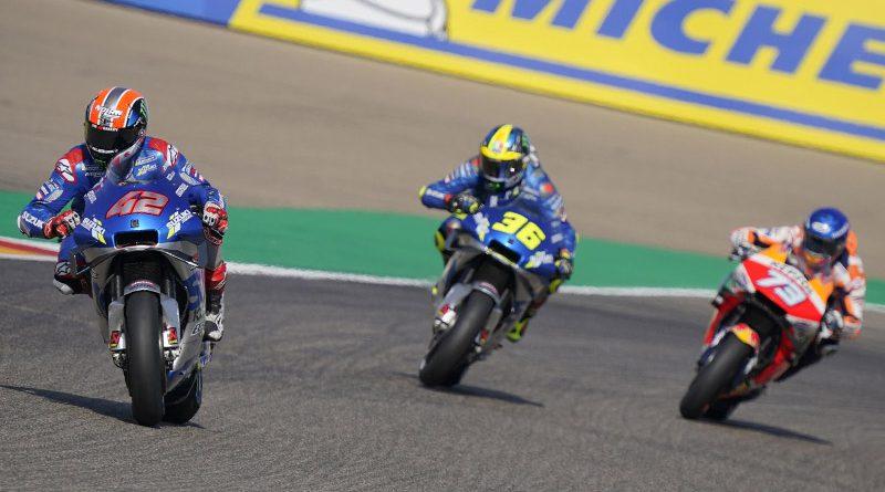 MotoGP Aragon 1 2020 MotoGP Post Race Show