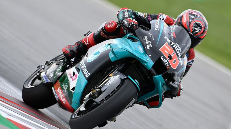 Fabio Quartararo looks to win two MotoGP races in a row at LeMans - we preview the FrenchGP on the Motoweek MotoGP Podcast