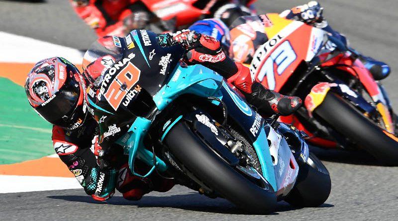 MotoGP Fabio Quartararo Valencia 2020 Motoweek MotoGP Podcast