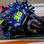 MotoGP - Joan Mir and Alex Rins Valencia 2020 - Motoweek MotoGP Podcast