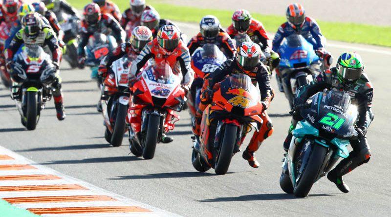 MotoGP-Morbidelli-Miller-Espargaro-Valencia-1-Motoweek-MotoGP-Podcast