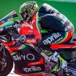 MotoGP Aleix Espargaro Aprilia 2020