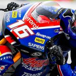 MotoGP Joe Roberts Moto2