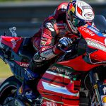 Andrea Dovizioso MotoGP Portugal 2020