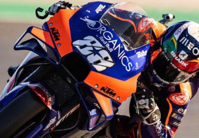 Miguel Oliveira MotoGP 2021