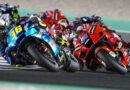2021 MotoGP Doha - Joan Mir - Jack Miller