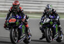2021 MotoGP Doha - Quartararo and Vinales