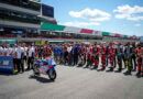 2021 MotoGP Mugello Jason Dupasquier Tribute