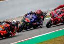 2021 MotoGP Catalunya - Oliveira Quartararo Miller