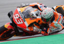 2021 MotoGP Catalynua Marc Marquez