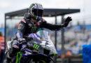 2021 MotoGP Assen Maverick Vinales