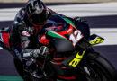 2021 MotoGP Maverick Vinales Aprilia