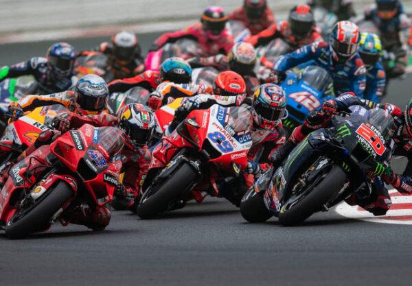 2021 MotoGP - San Marino Jack Miller Fabio Quartararo